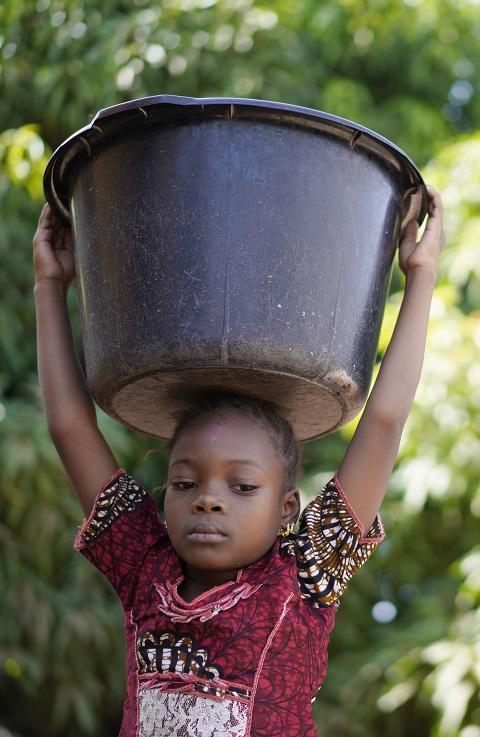 """Agua, sinónimo de """"nada"""" para millones de personas"""