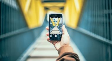 4 apps para ser ecológicos