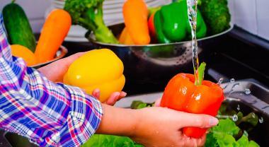 10 pasos para ahorrar agua en casa