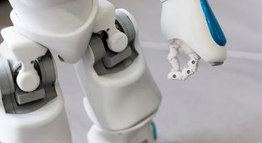 La robótica al servicio de la calidad de vida