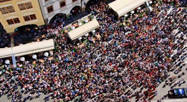 Europa se moviliza contra la turistificación