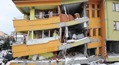 Nueve innovaciones para predecir terremotos y minimizar los daños