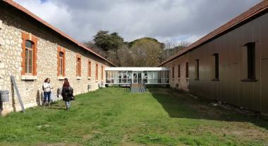 Rehabilitación del siglo XXI para edificios del XIX