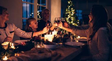 Sostenibilidad en Navidad: apúntate a la cocina de aprovechamiento