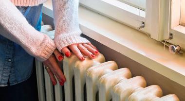 ¿Qué método para calentar la casa resulta más sostenible?