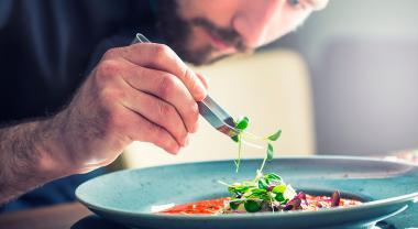 Restaurante sostenible, gastronomía que cuida el planeta