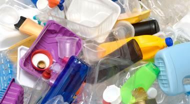 ¿Son inocuos los envases de plástico?