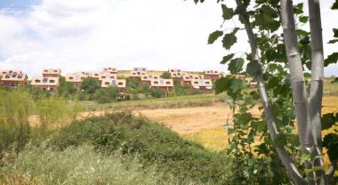 Valdepiélagos, una ecoaldea a menos de 50 km de Madrid