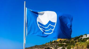 ¿Las playas con bandera azul son sostenibles?