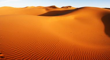 La vida secreta de los desiertos