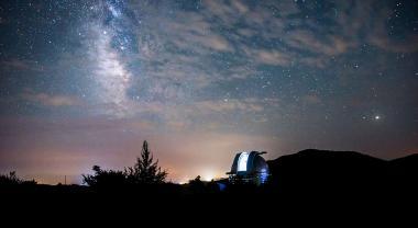 Las estrellas, un patrimonio cada vez más lejano