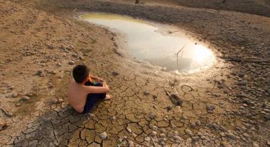 Más de 1.700 millones de personas están en riesgo por la falta de agua