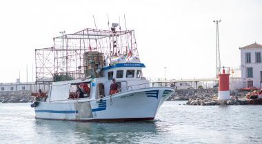 Motril, la historia de un puerto que busca acabar con la sobrepesca