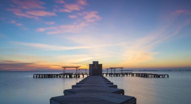 El Mar Menor, un ecosistema único al borde del colapso