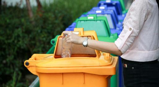 Cinco errores que cometemos al reciclar