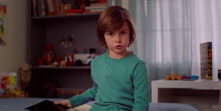 Claves para proteger a los menores de los riesgos del 'sharenting'