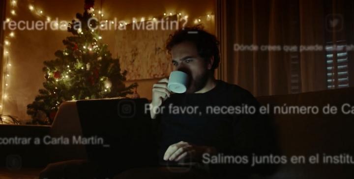 Así ha cambiado la Navidad con la llegada de la tecnología