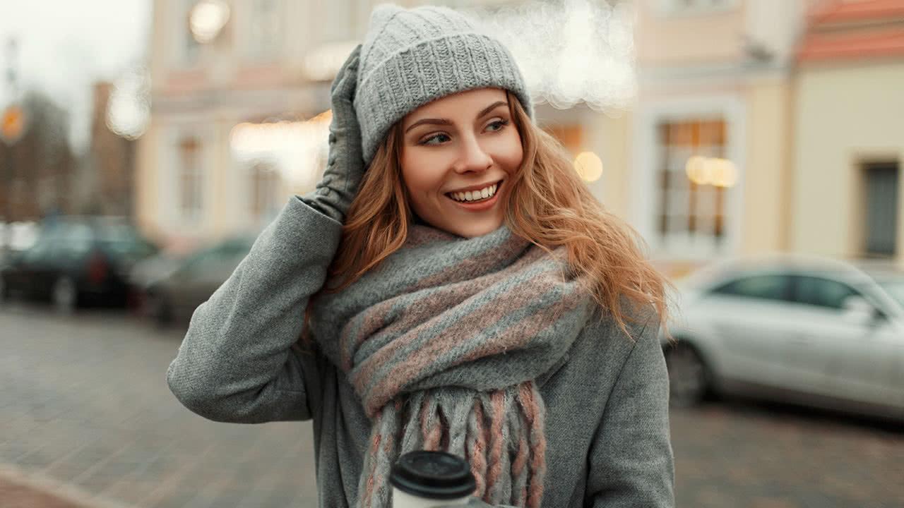 Cuidados imprescindibles para proteger el pelo en invierno