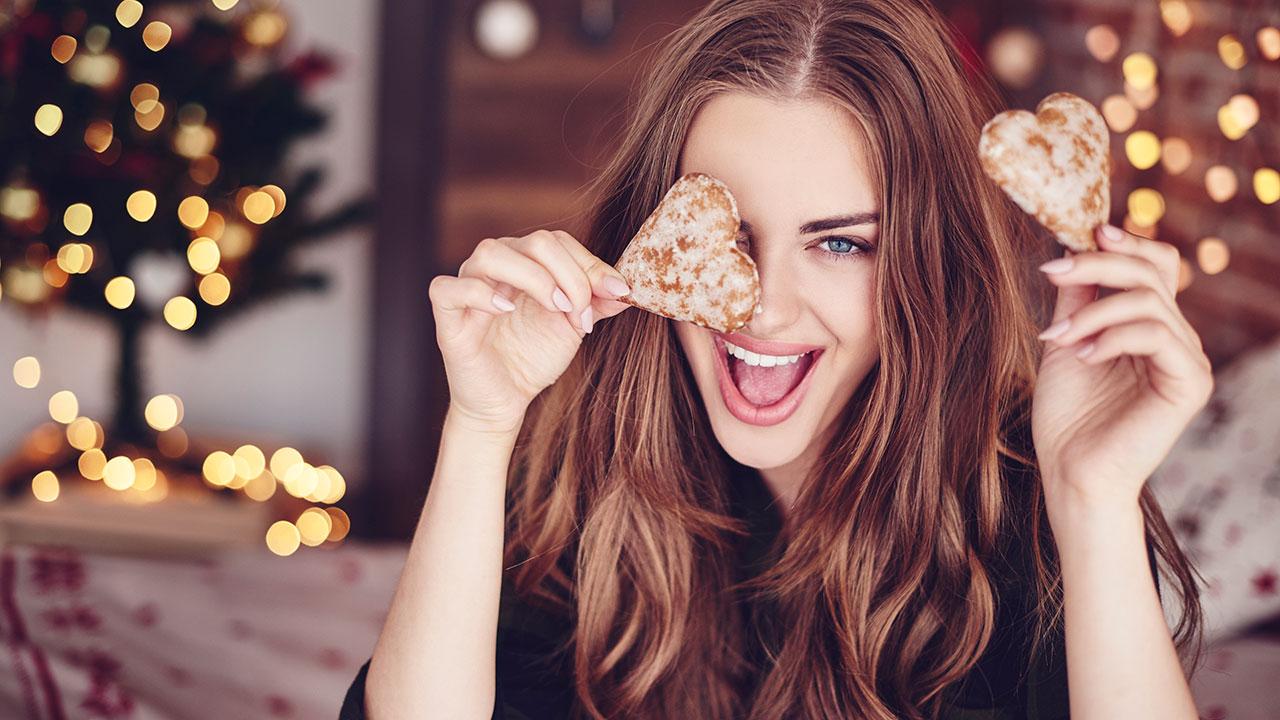 Cómo triunfar en las cenas y citas navideñas