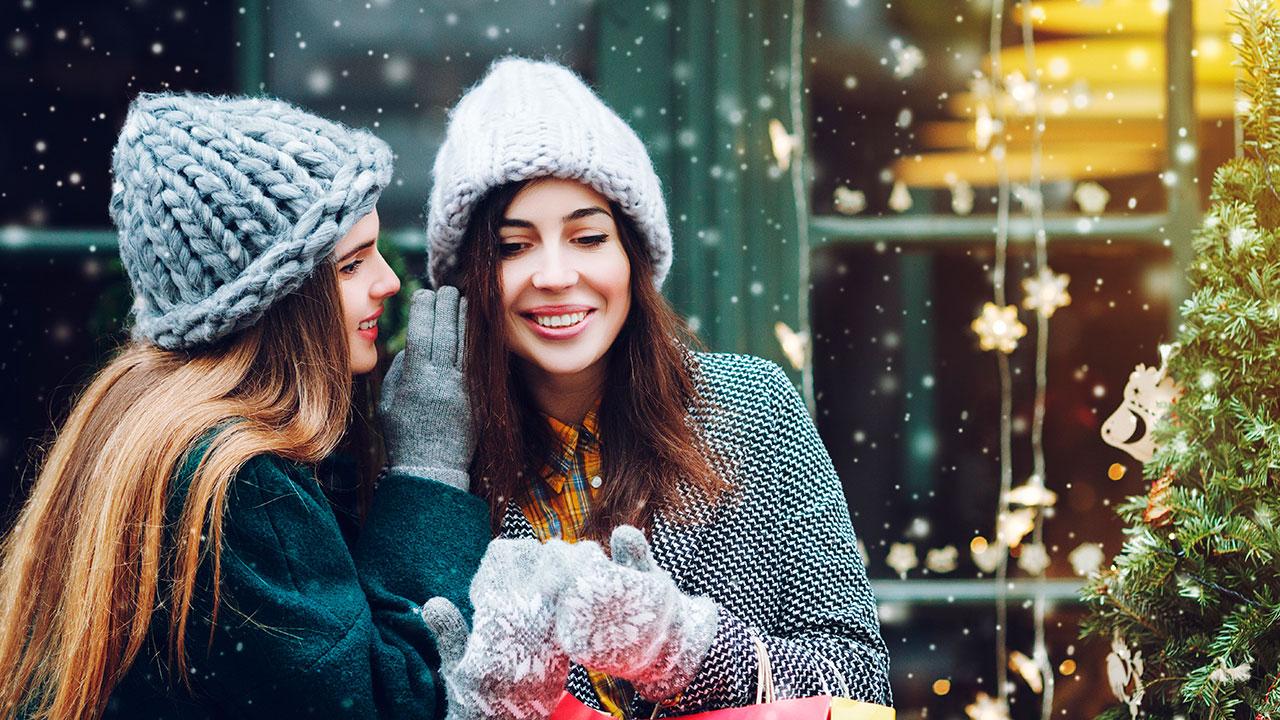 ¿A qué huele la Navidad?