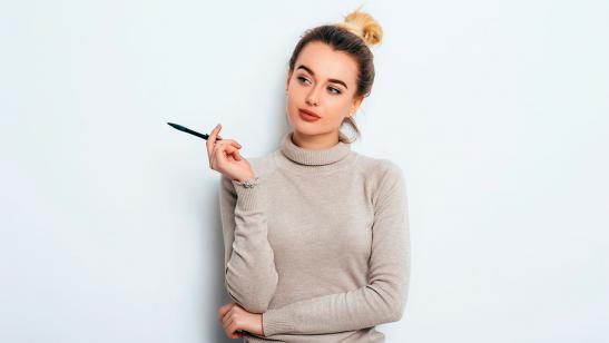 5 peinados fáciles para looks de oficina