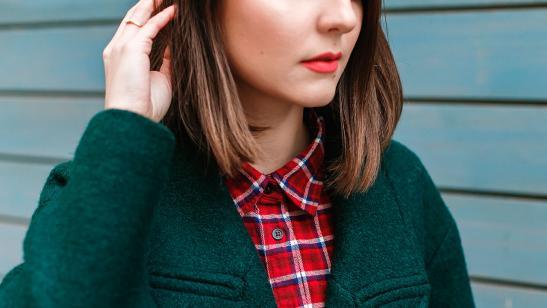 Guía para saber cuál es tu corte bob según la forma de tu cara