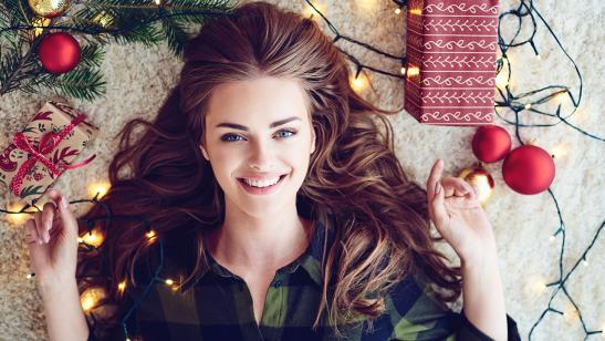 Mima tu pelo esta navidad