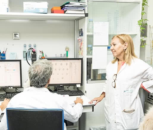Doctora Carmen Ayuso