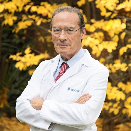 Doctor Gonzalo Martín Peña