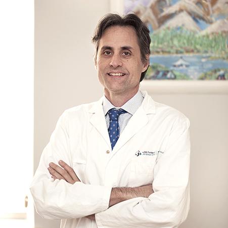 Doctor Enrique Baca