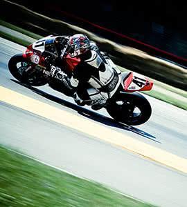 Así sufre el cuerpo de un piloto de MotoGP