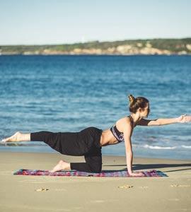 Mujeres de hierro: cómo tener una buena salud