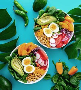 Qué debes comer en verano para cuidar tu dieta