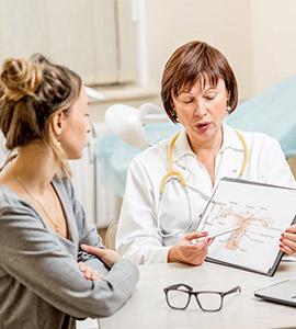 Por qué son importantes las revisiones ginecológicas a lo largo de toda la vida