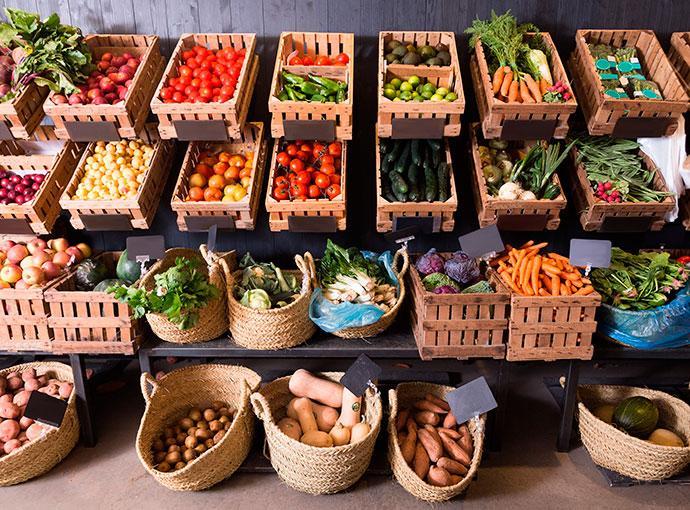 Pirámide nutricional: ¿qué debemos comer?