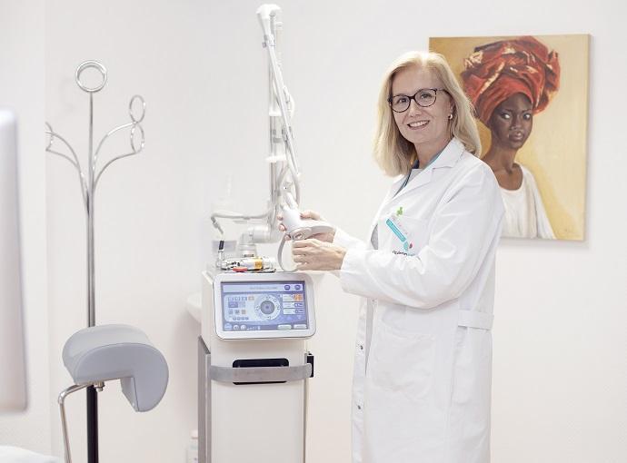 El láser vaginal revoluciona la salud femenina