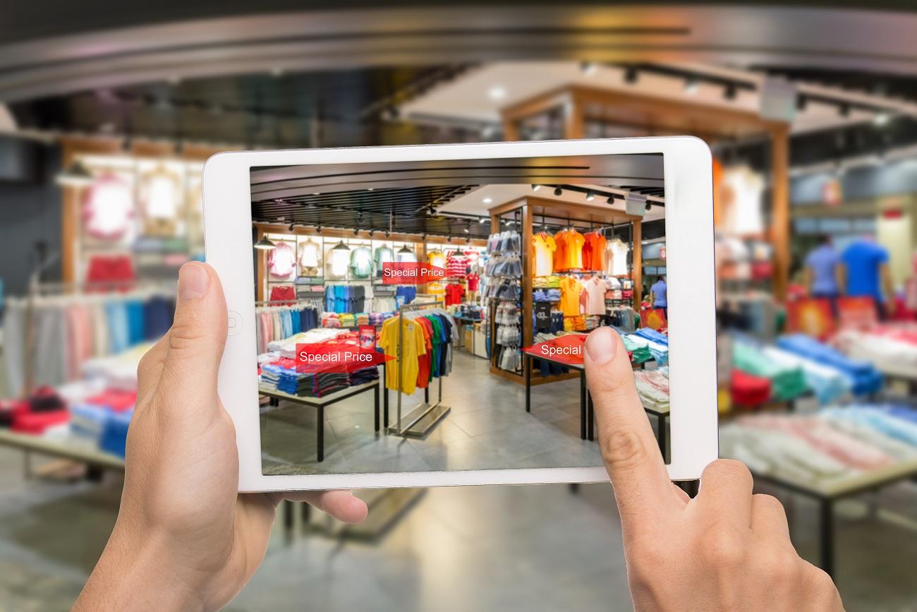 La Realidad Aumentada da el salto a la industria