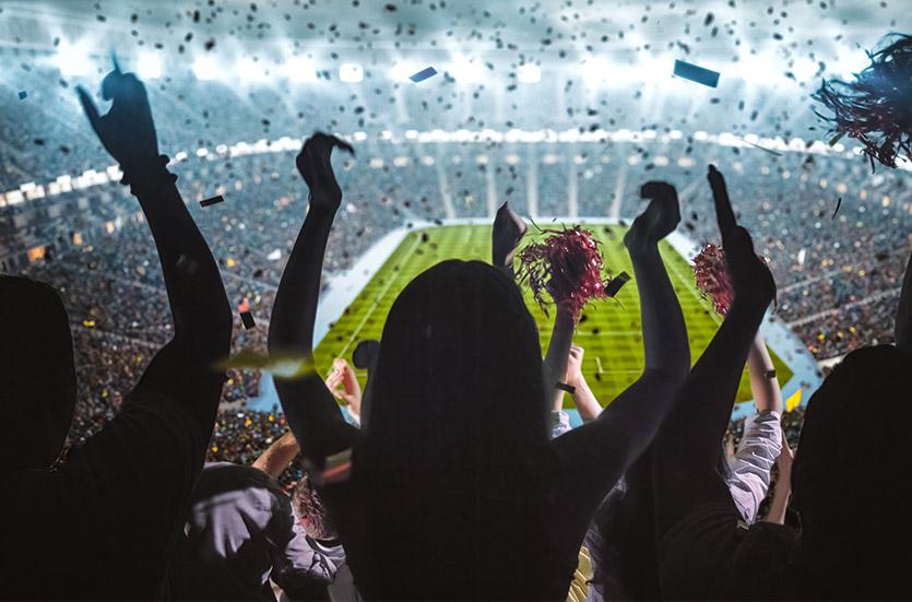 Alerta ante la prohibición de los himnos futbolísticos