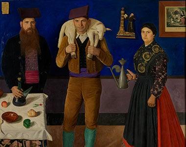 Los tesoros de la Hispanic Society llegan a España