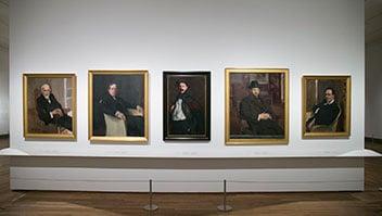 Pinturas que son auténticas obras de arte