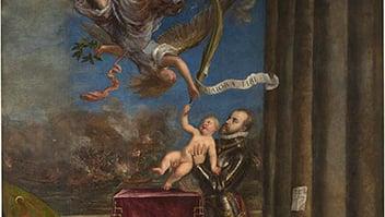 Velázquez, entre amigos