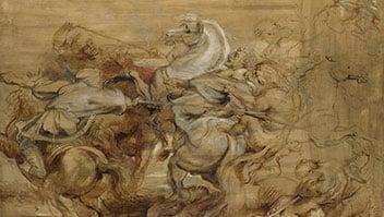 Alrededor de Rubens