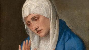 La pintura italiana,  bajo un nuevo prisma