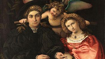 El primer retratista moderno llega al Prado