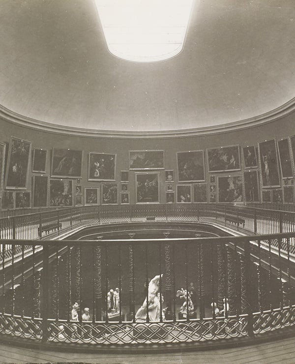 200 años: memoria, identidad e historia del arte