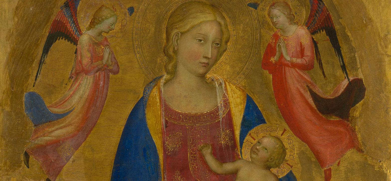 Fra Angelico y el pensamiento de las almas