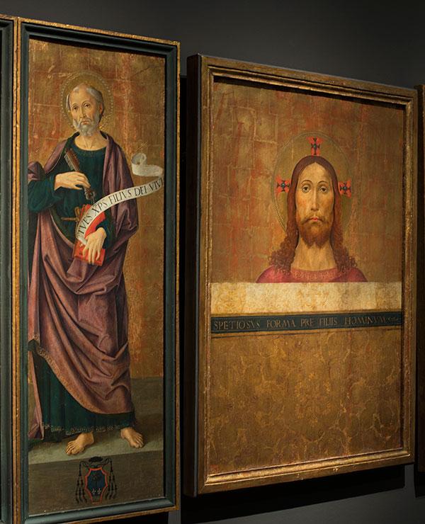 La cuna del Renacimiento