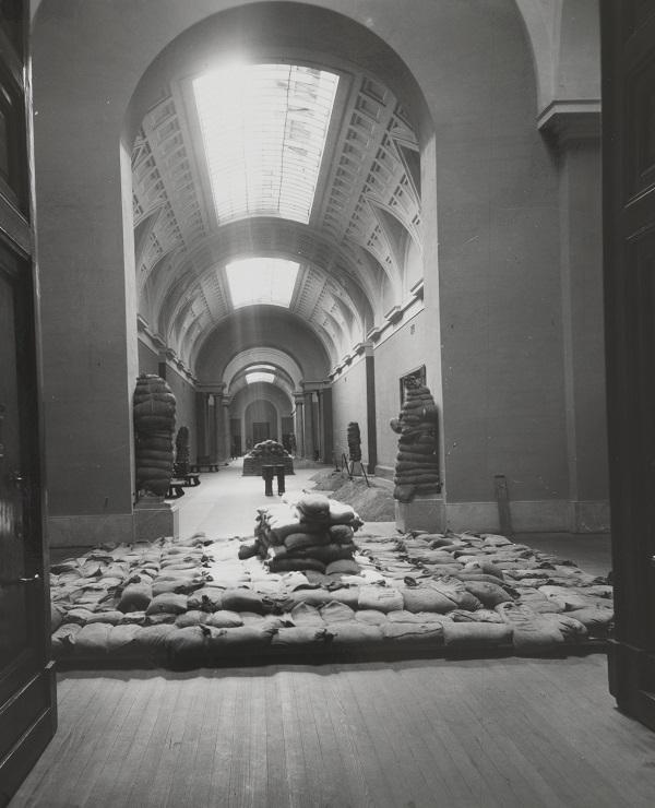 El Museo del Prado celebra el Congreso Museo, guerra y posguerra