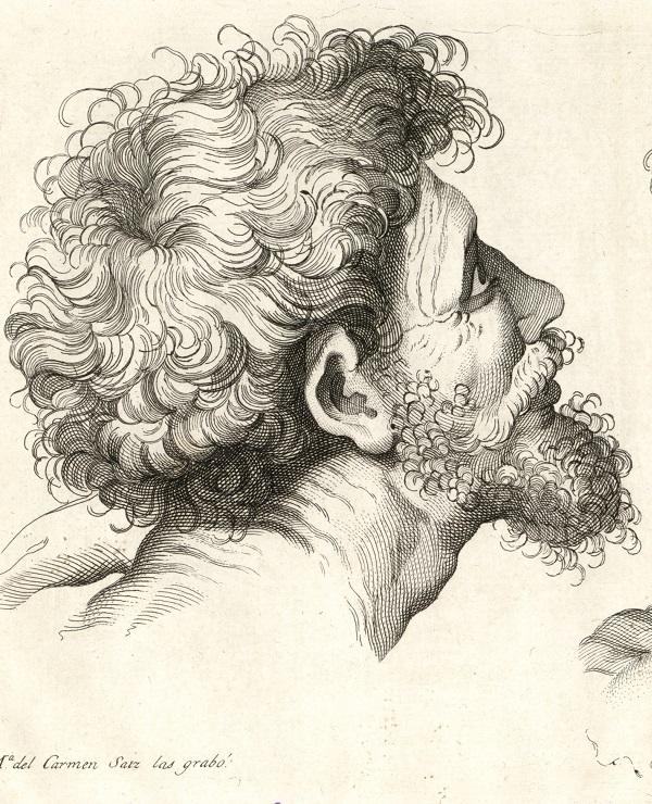 Cartillas para aprender a dibujar de los siglos XVII al XIX
