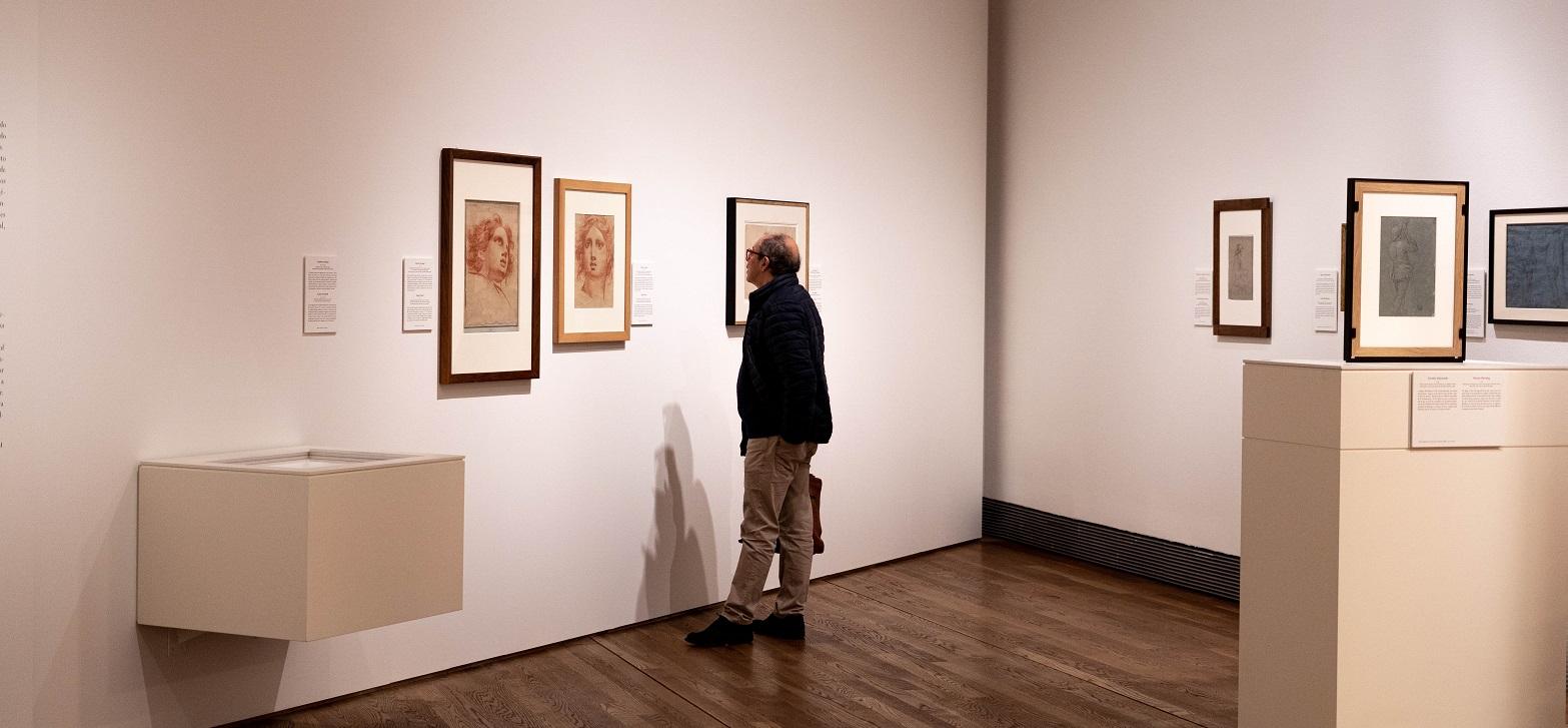 Los tres imprescindibles de Goya